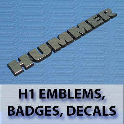 Hummer H1 Parts, Hummer OEM H1 Parts and Accessories for less!!! on